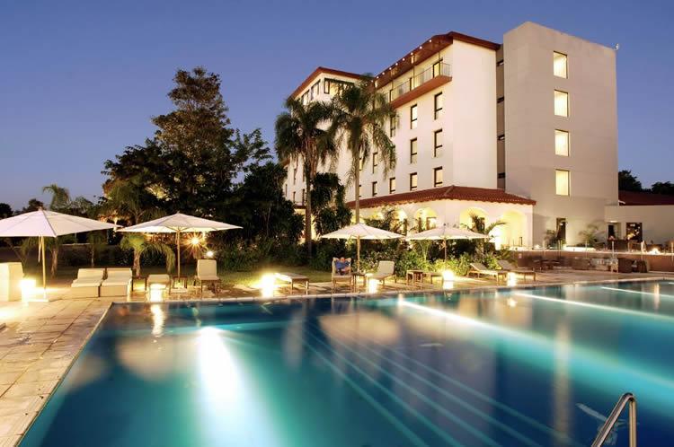 Panoramic grand iguaz - Hotel salamanca 5 estrellas ...
