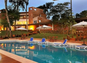 Hotel Tourbillon Cataratas