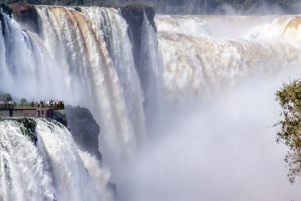 Excursiones en Cataratas 2021